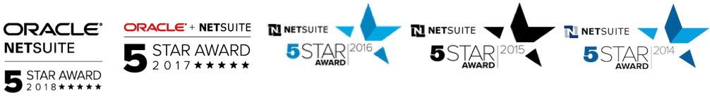 NetSuite Five Star 2014 2015 2016 2017 2018.jpg
